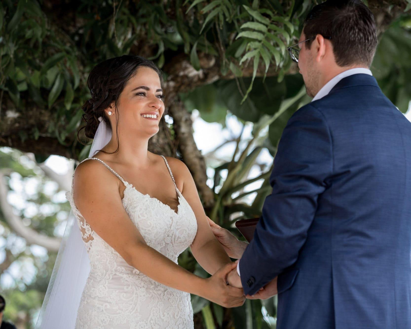 i do La Mariposa Destination Wedding