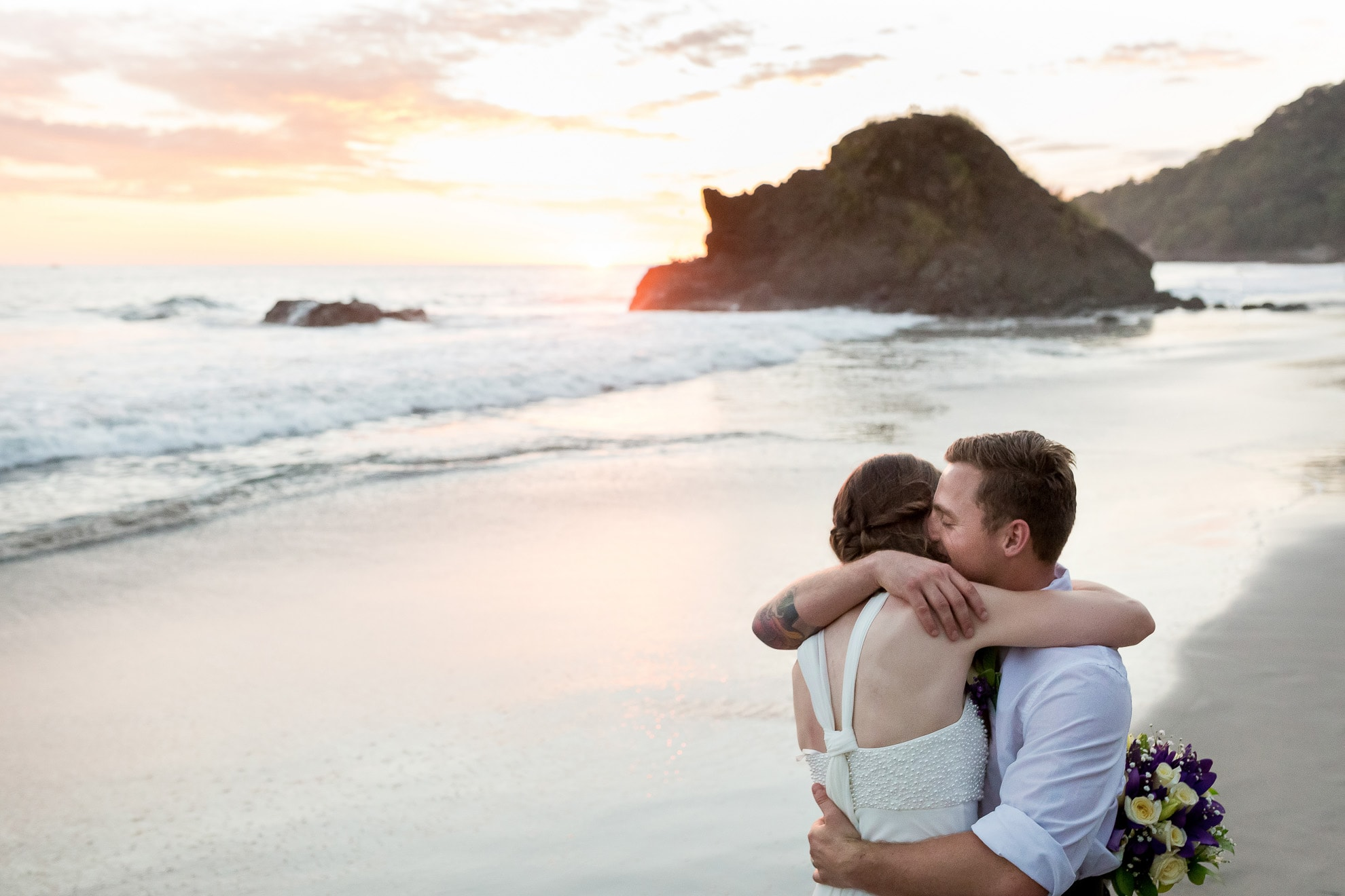 Costa Verde Costa Rica Wedding Planning