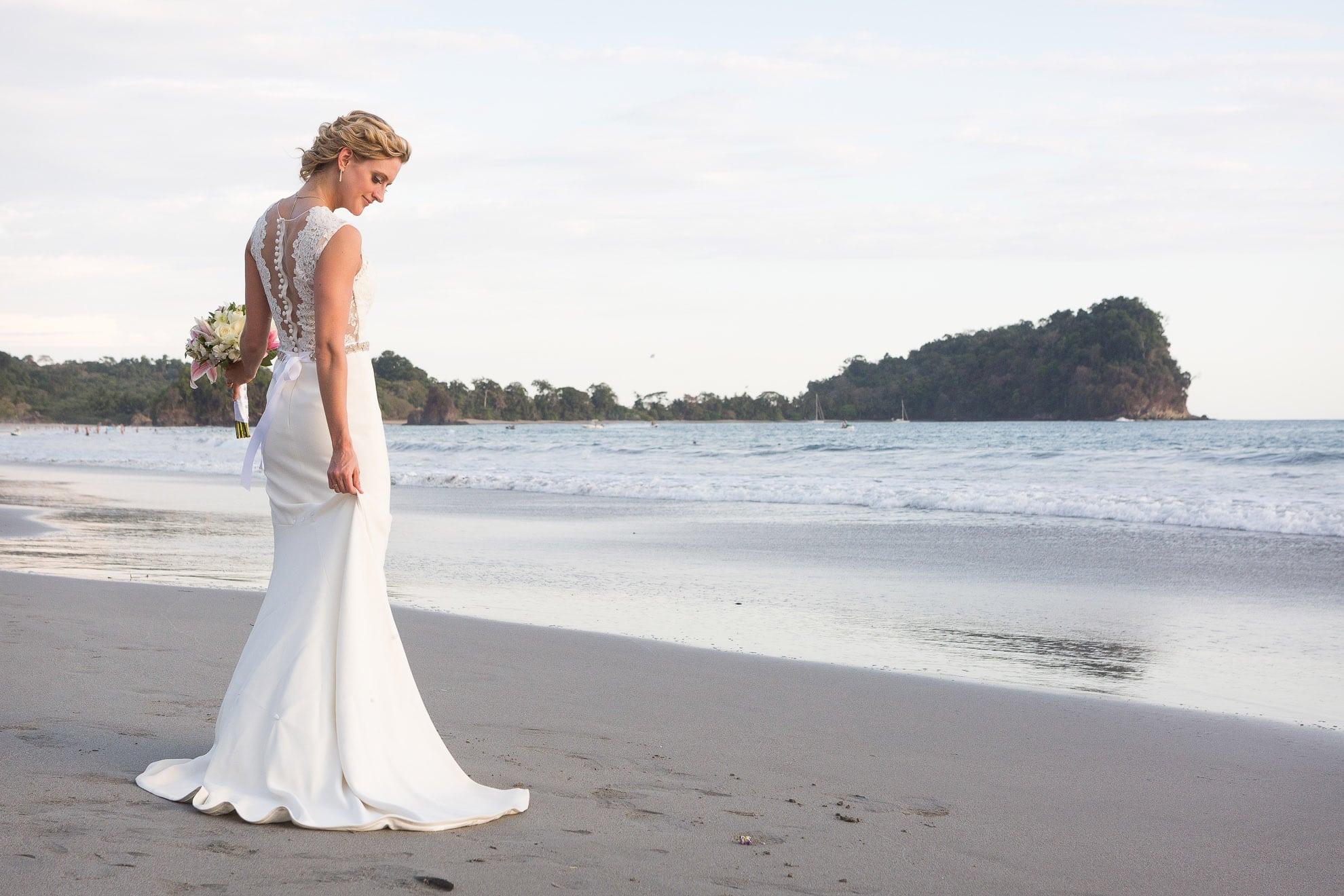 Gaia Wedding in Manuel Antonio