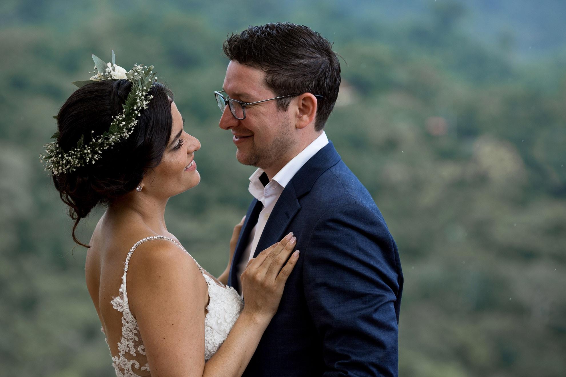 Hotel Mariposa Destination Wedding