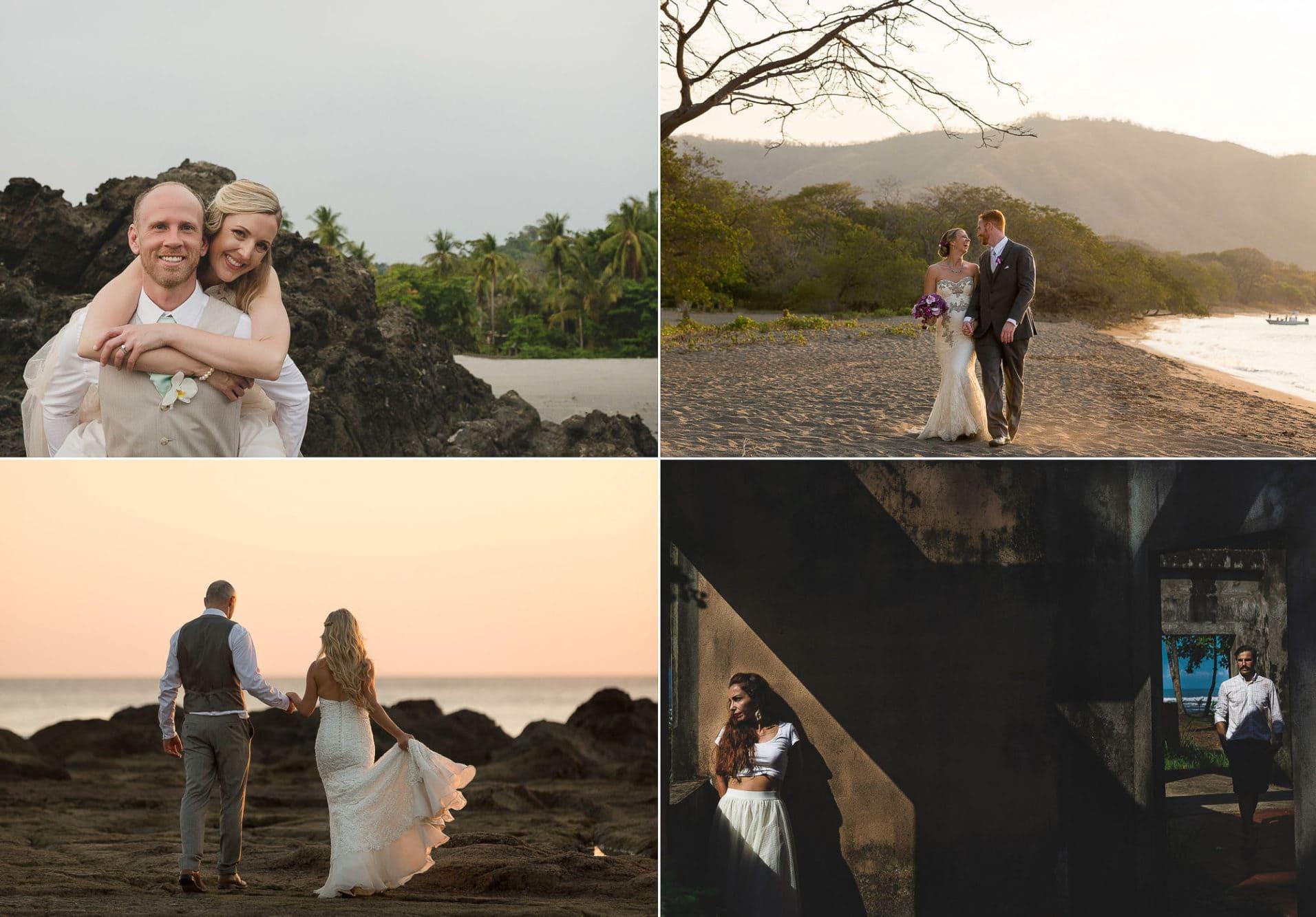 destination wedding photography best of 2017