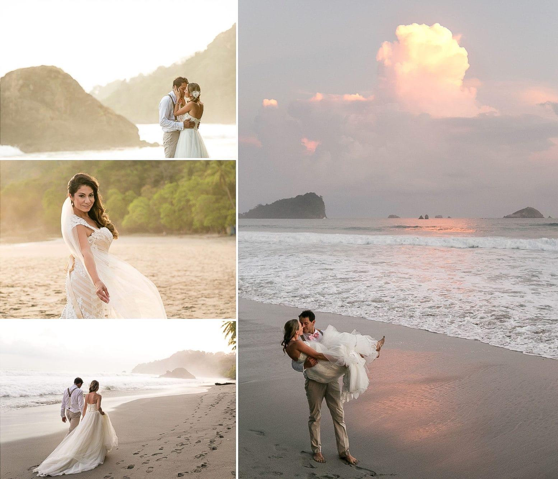 Weddings in Costa Rica