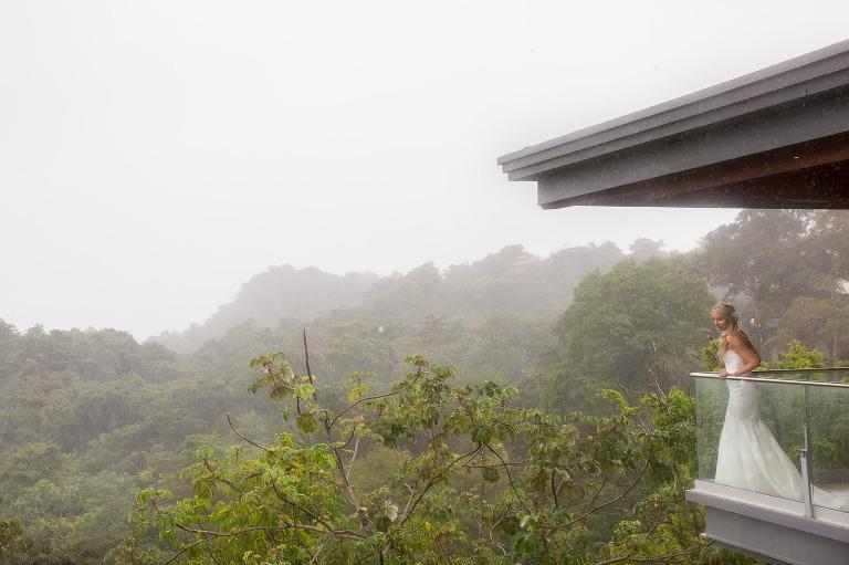 rain in manuel antonio
