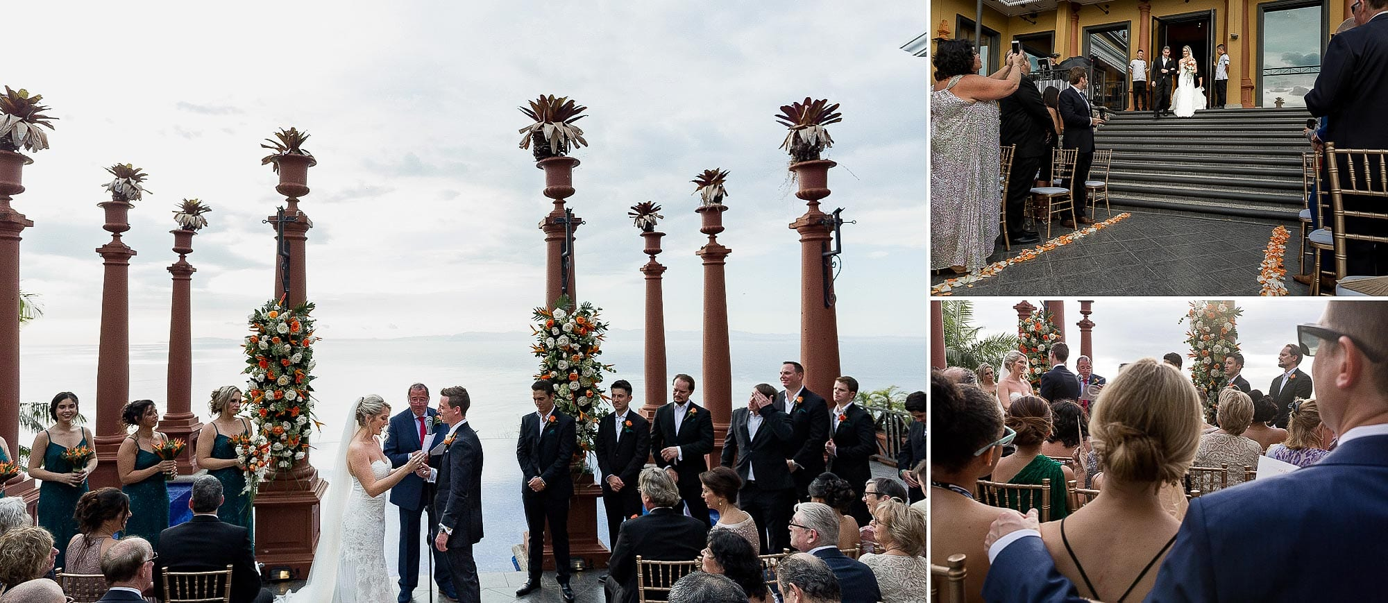 wedding ceremony zephyr palace