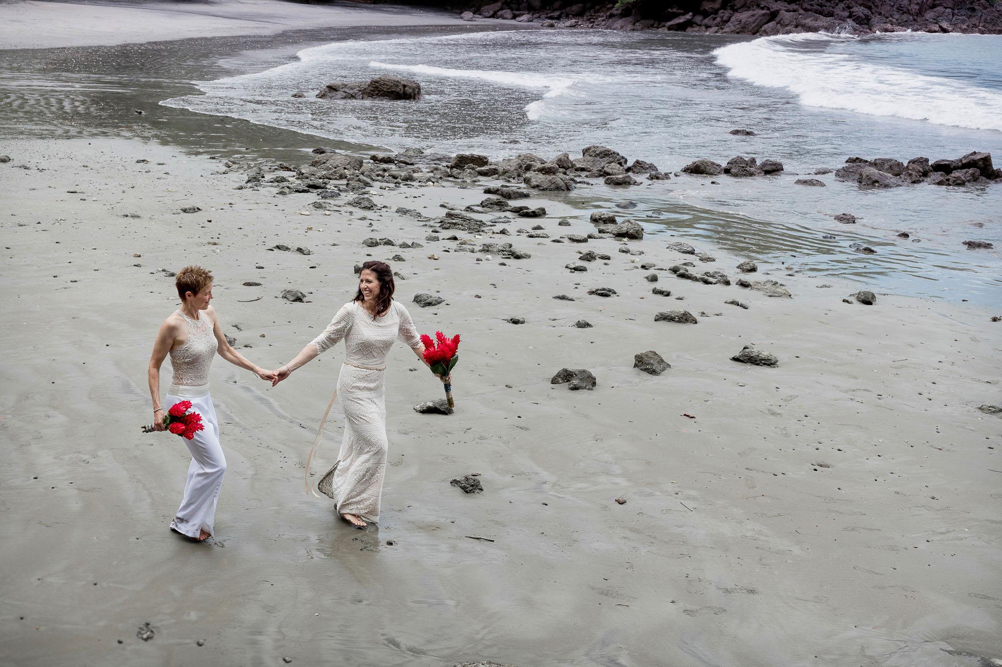 Tulemar Buena Vista Wedding