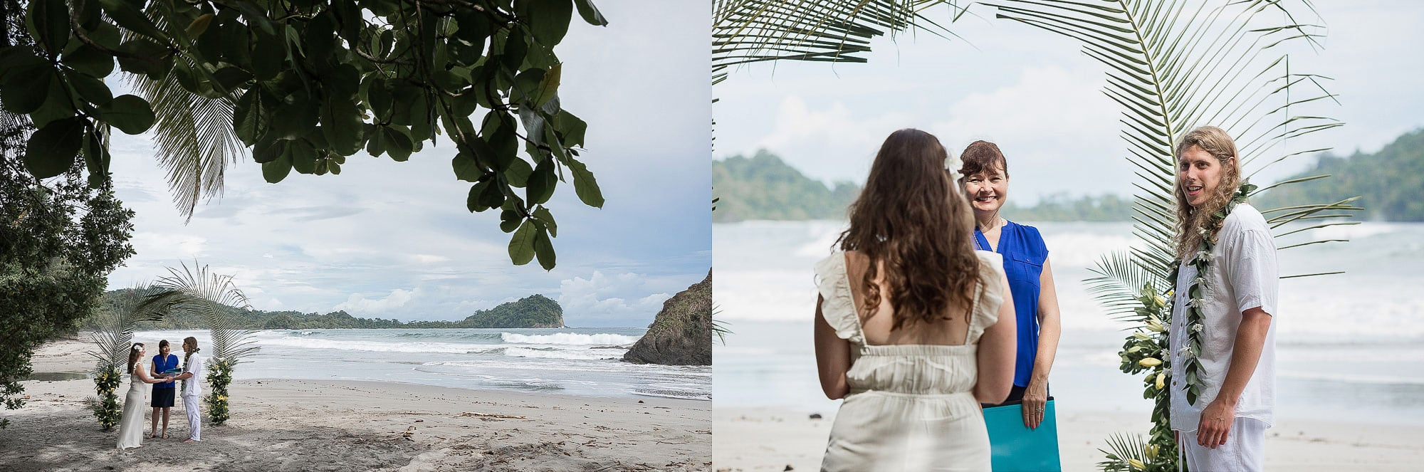 Best places to elope on the beach