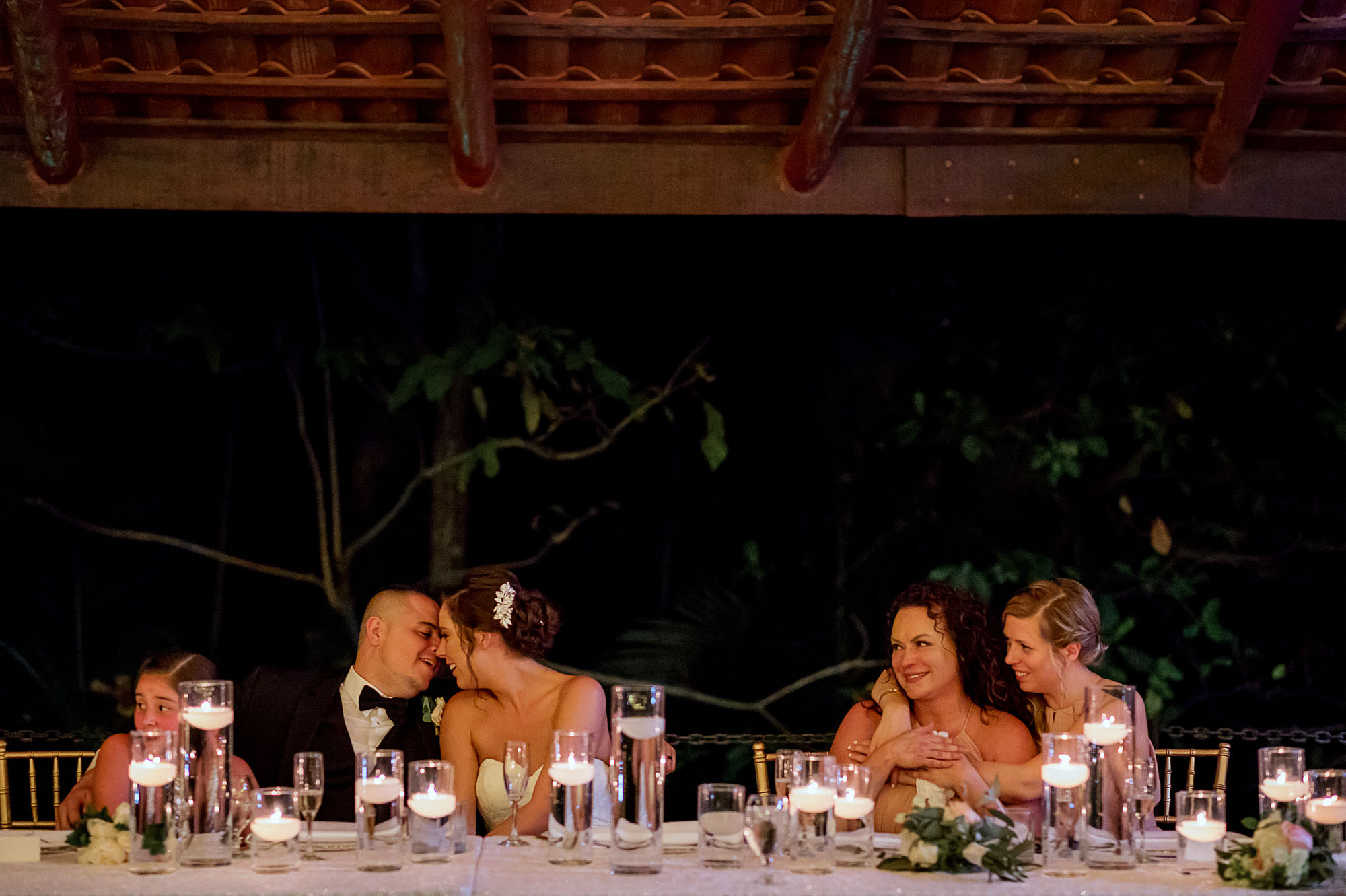 Precious moments at Costa Verde