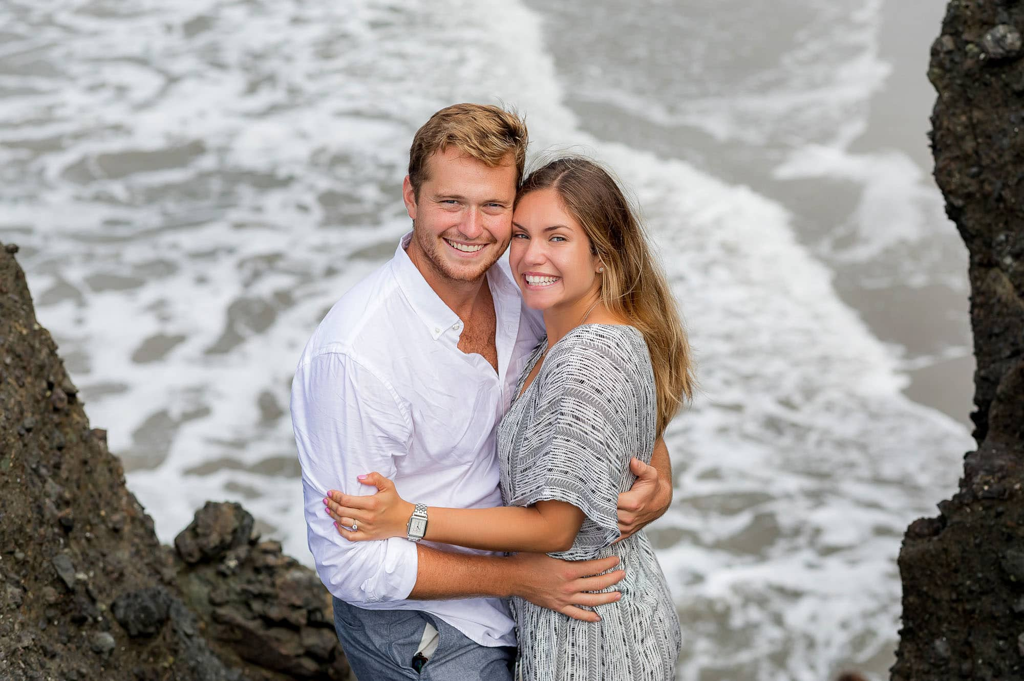 Engagement Proposal in Costa Rica
