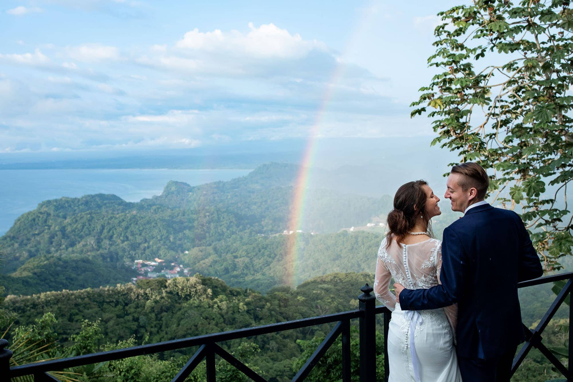 Best Wedding Venues in Costa Rica