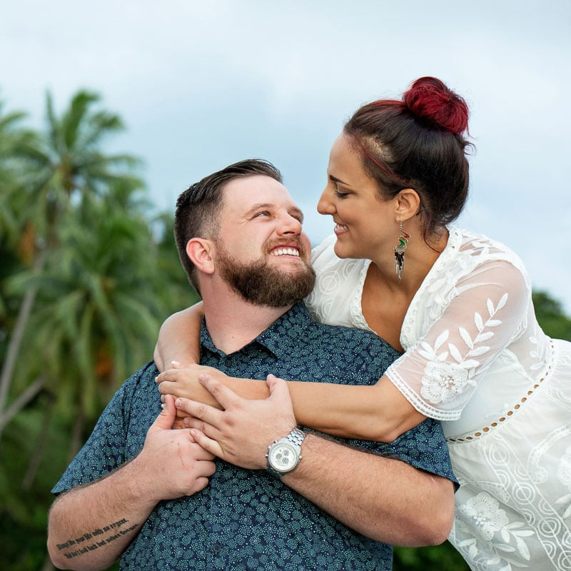 Costa Rica wedding review