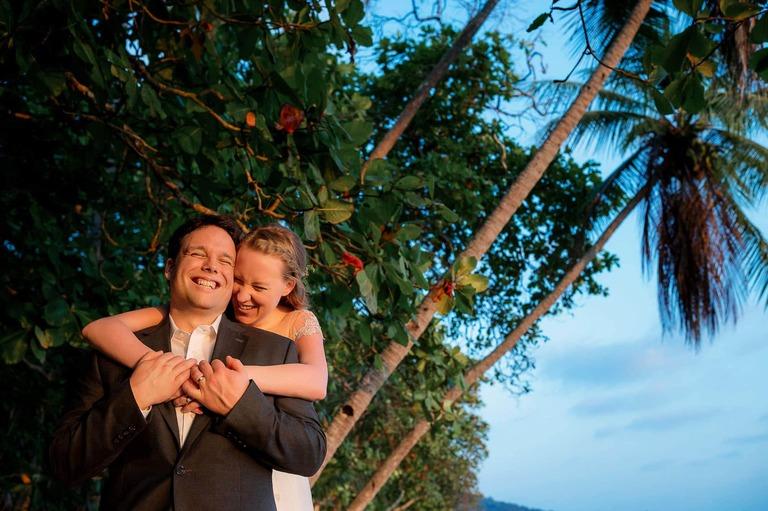 best costa rica wedding