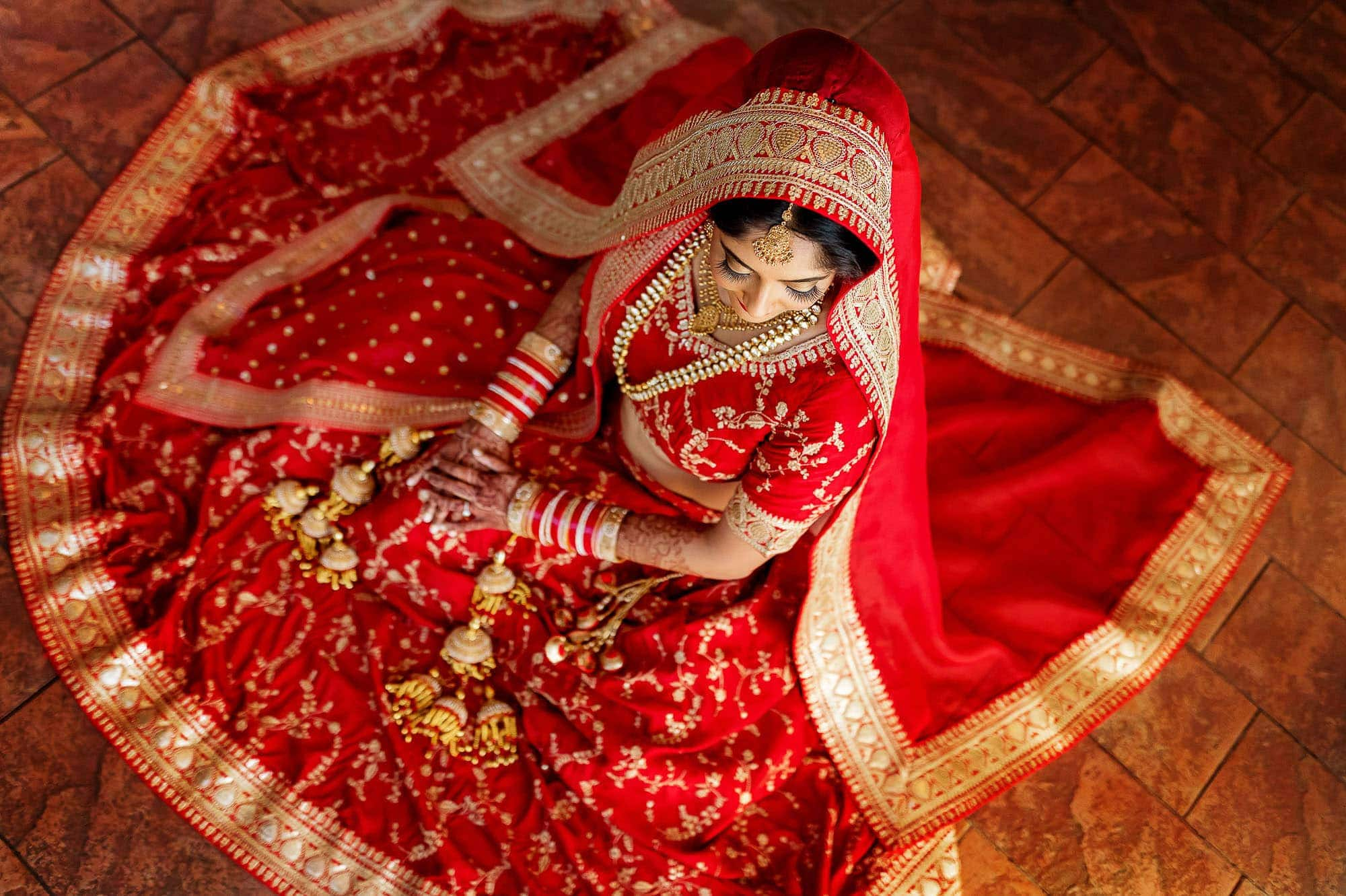 indian wedding in manuel antonio
