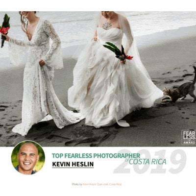 BEST PHOTOGRAPHER COSTA RICA FEARLESS PHOTOGRAPHERS 2019