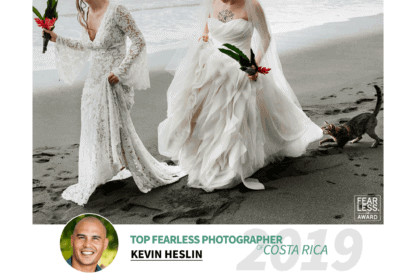 best wedding photographer costa rica