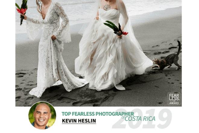 best wedding photographer costa rica