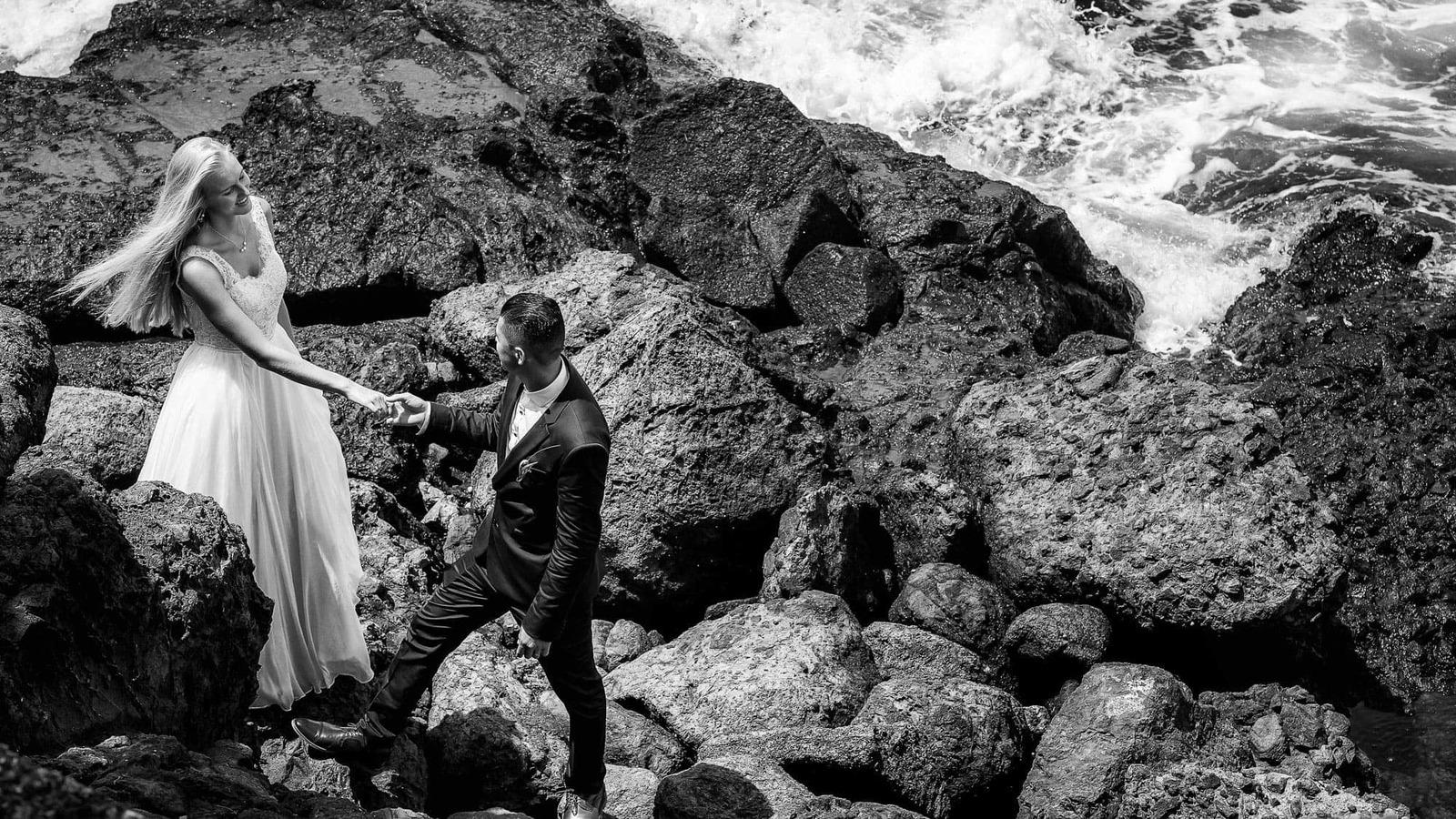 wedding in quepos costa rica