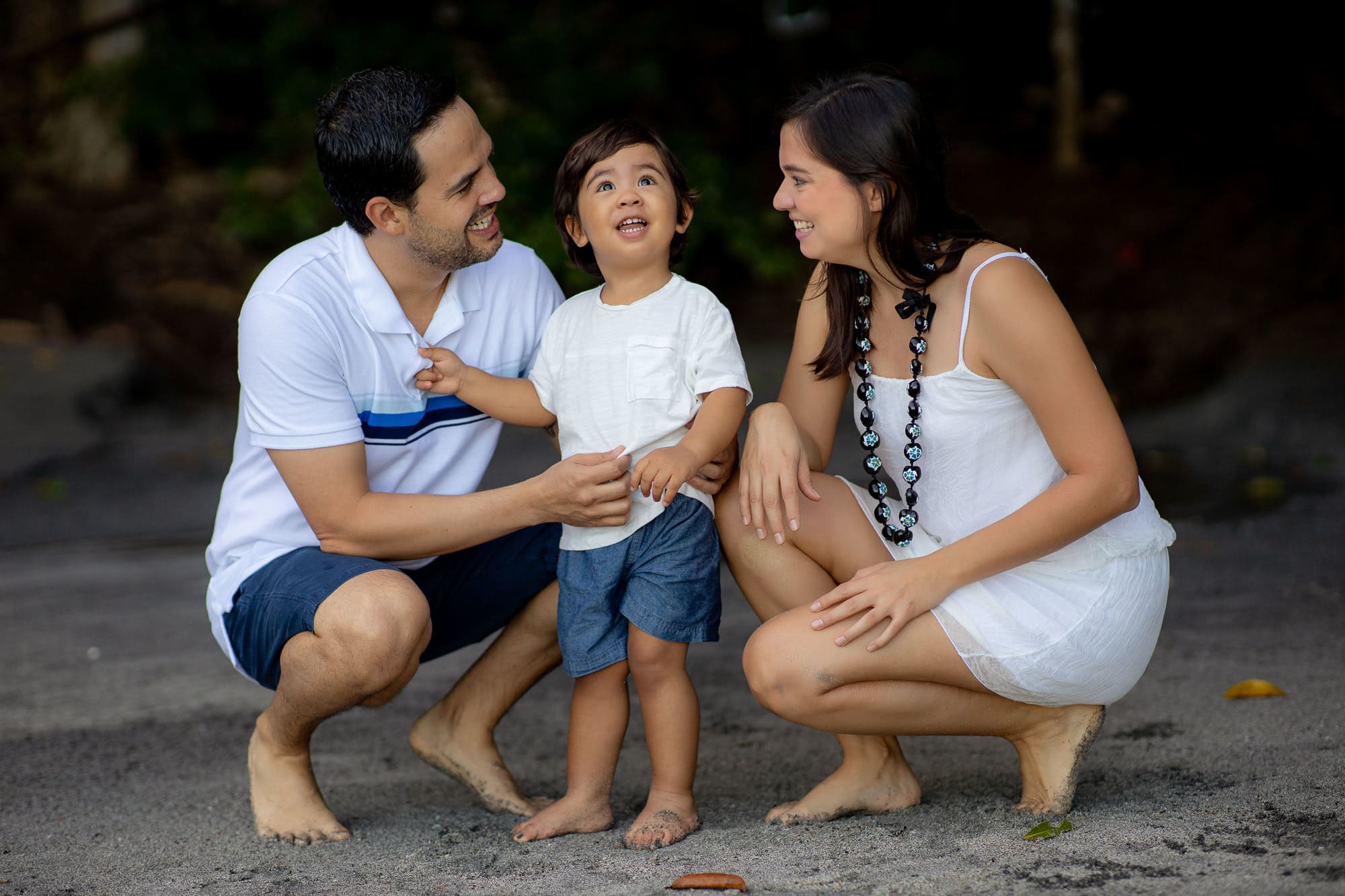 family portraits at tulemar