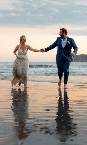 complete destination wedding photography service