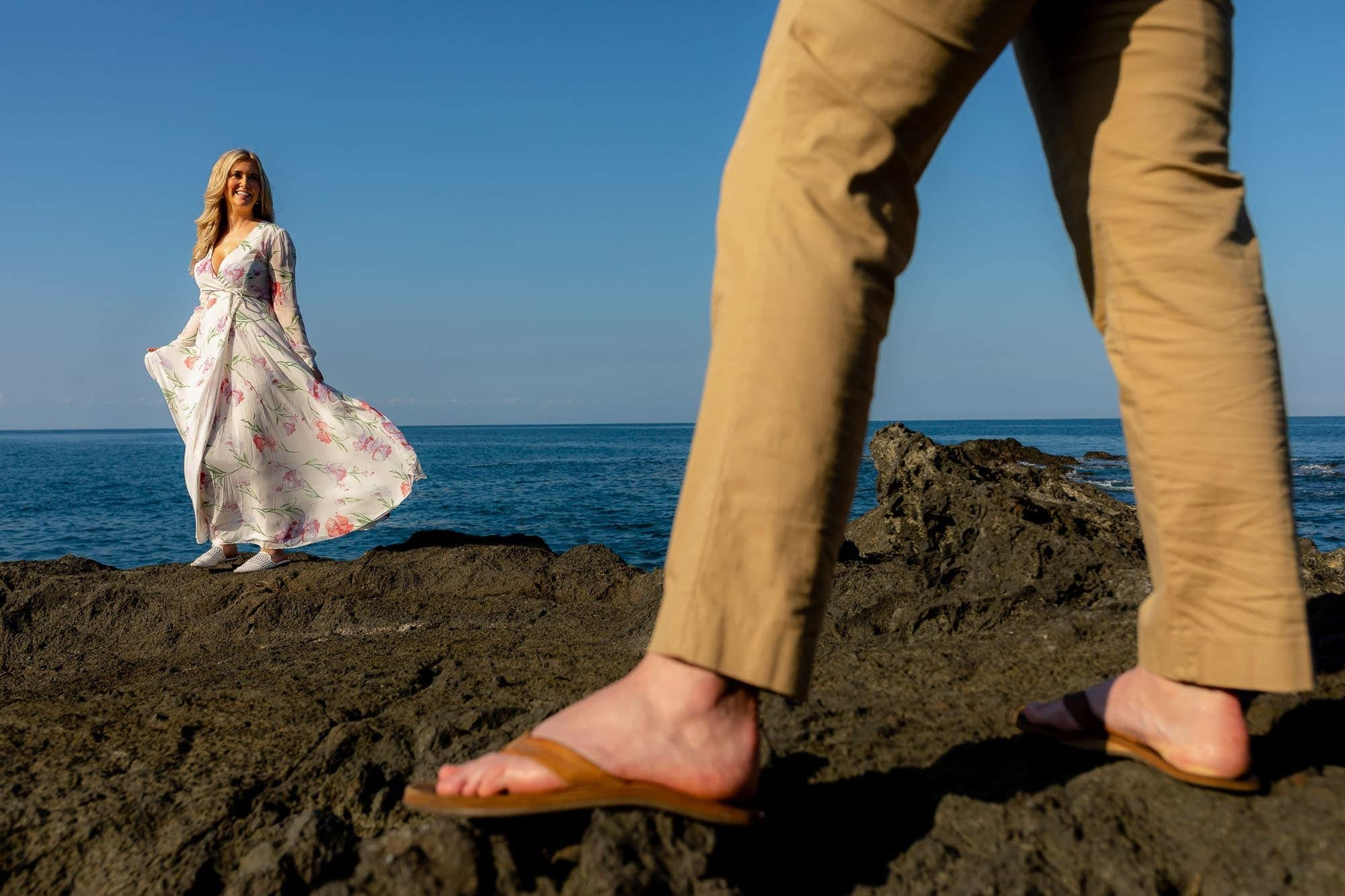 trash the dress in costa rica