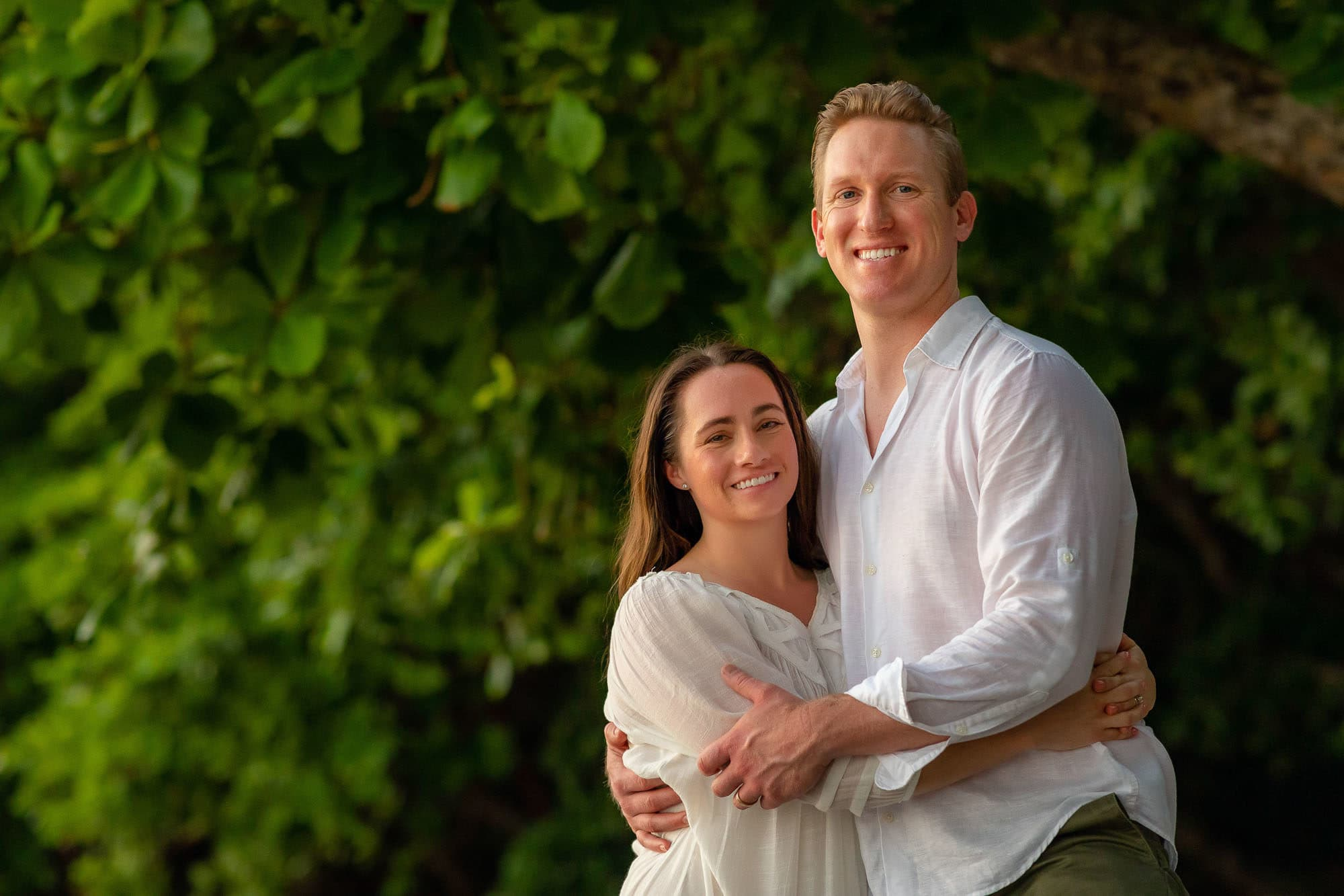 get engaged in costa rica