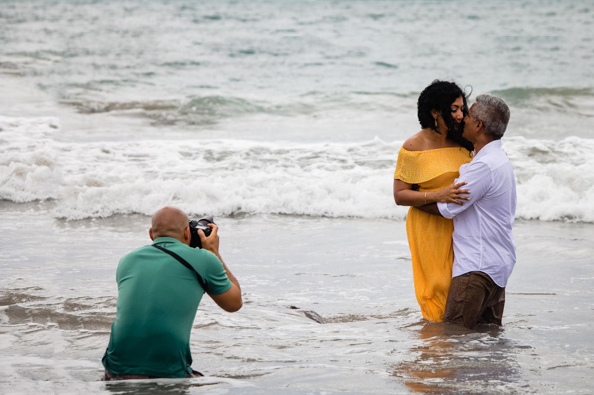 wedding photographer in costa rica.