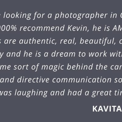 review for costa rica wedding photographer