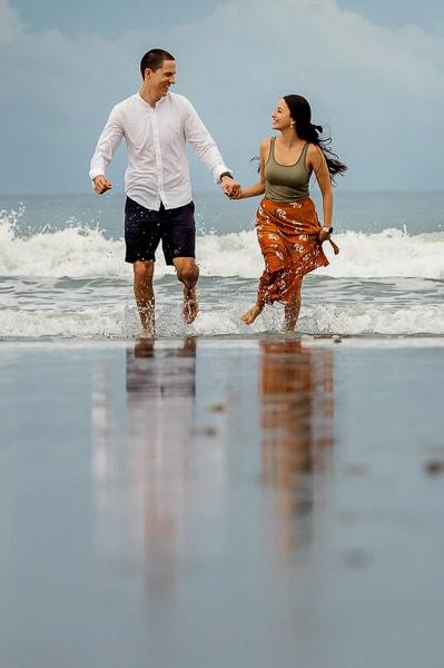 couples photos costa rica