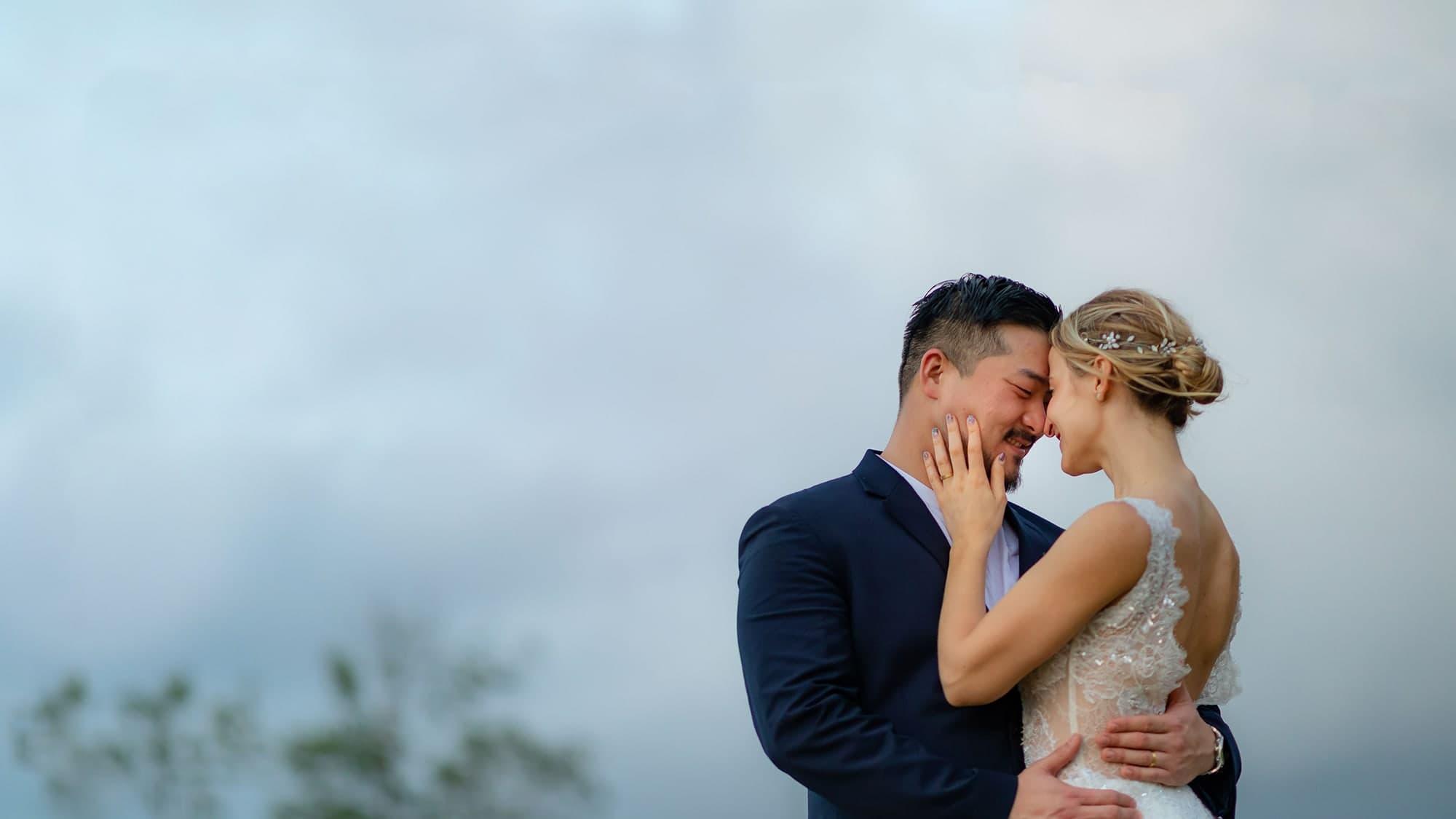 Costa Rica Wedding Photographer | Kevin Heslin Photography